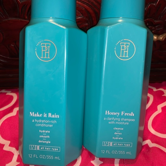 Tph Other Tph Hair Care By Taraji Phenson Poshmark